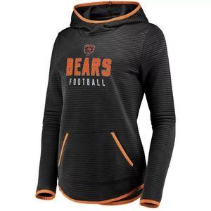 NFL Chicago Bears Scuba Neck Hoodie